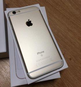 iPhone 6s, 64Gb. Ростест