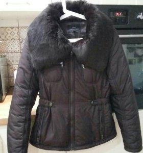 Ostin зимняя куртка