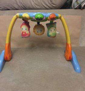 Игровая стойка для малыша
