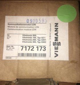 Модуль Vissmann LON 7172173