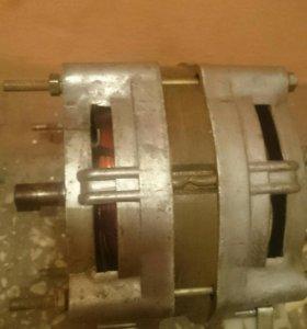 Двигатель электрический 220