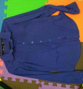 Блуза рубашка кофта