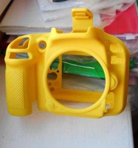 Чехол для фотоаппарата Никон D610