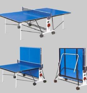 Теннисный стол Новый