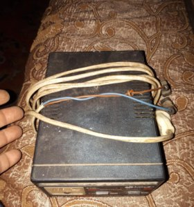 Зарядное устройство.12 в