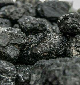 Уголь ( орех, крупный)