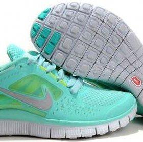 Модные Nike Free 5.0 арт-a664
