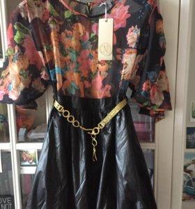 Платье размер 40-42