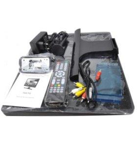 "EP-172T DVB-T2 (17"" )Цифровой телевизор Eplutus"