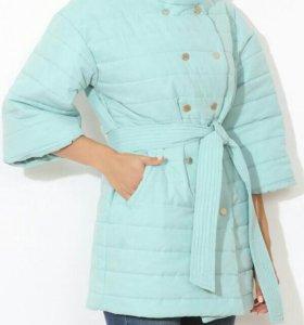 Куртка зимняя женская TUTTO BENE