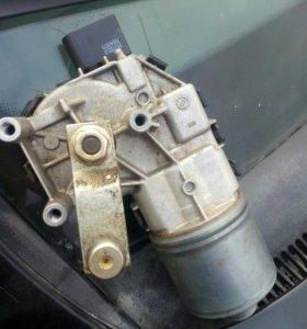 Мотор стеклоочистителя форд фокус