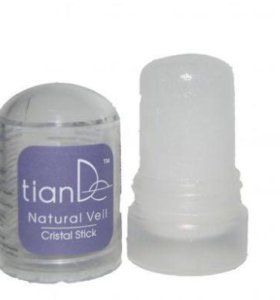 Кристальный дезодорант