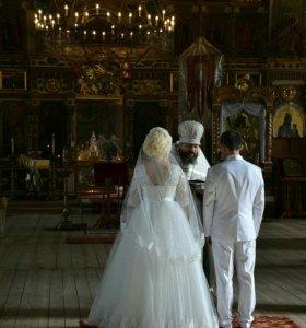 Фотосессия Венчание