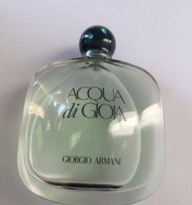 Парфюм Giorgio Armani Acqua di Gioia 100 мл