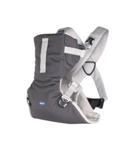 Рюкзак-переноска для детей ergo Baby Carrier
