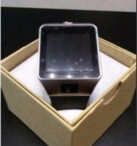 Новые Умные часы Dz09