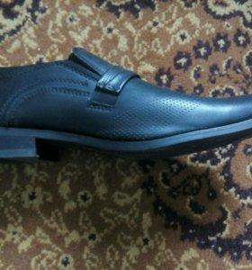 Продам туфли, размер 42-43