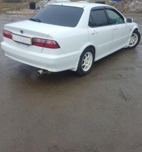 Продам хонда торнео 2000 г.