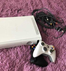 Xbox 360 4gb arcade прошивка LT 3.0
