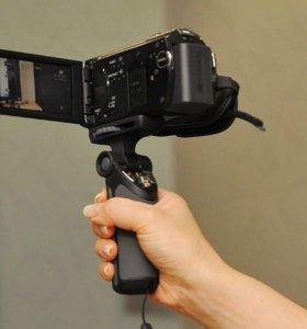 Ручка для съемки Sony GP-AVT1