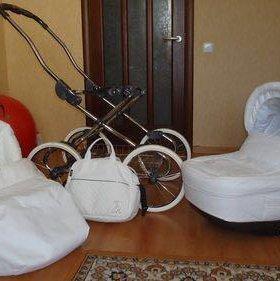 Продам коляску Roan Marita 2в1