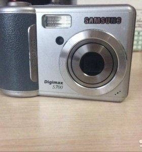 Samsung S700 состояние хорошее