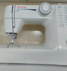 Швейная машинка Toyota Leader25RS