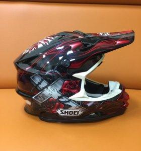 Японский шлем SHOEL