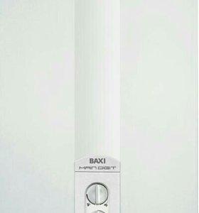 Газовый кател Baxi main digit