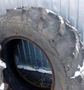 Тракторные шины