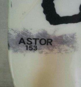 Сноуборд KISSMARK ASTOR 153