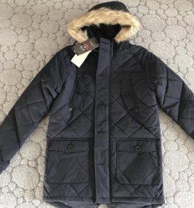 Новая курточка Brave Soul