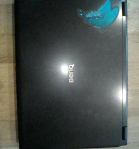 Ноутбук два ядра benq