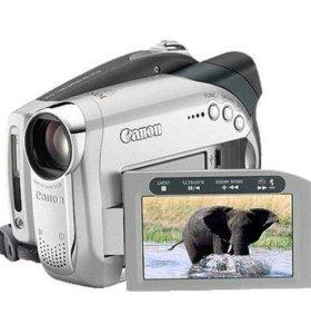 Цифровая видеокамера DC19