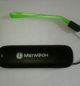 3G модем E173 Мегафон