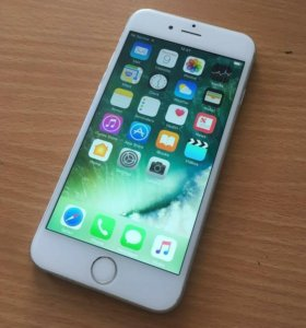 IPhone 6 Silver 64