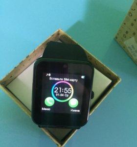 Smart Watch GT08, умные часы