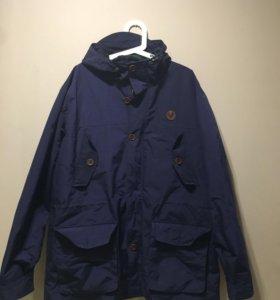 Куртка мужская FREDPERRY