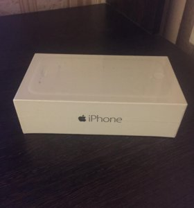 iPhone 6/64gb space gray