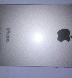 Айфон 5с Голд 16 гиг