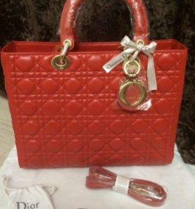 Dior Италия новая