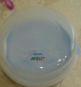 Стерилизатор Avent для СВЧ