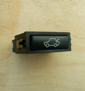 Кнопка открывания багажника BMW (E39)