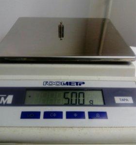 Весы госметр