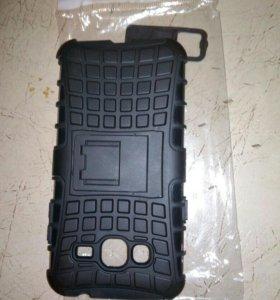Чехол Samsung j3