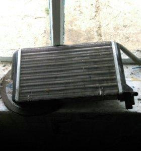 Радиатор печки ваз2110