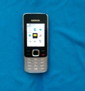 Nokia 2730c