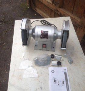 Точило электрическое ТЭ-200/480