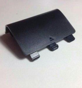 Крышка батарейного отсека джойстика XBOX ONE