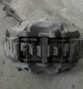 Суппорт тормозной Mercedes w221 s class